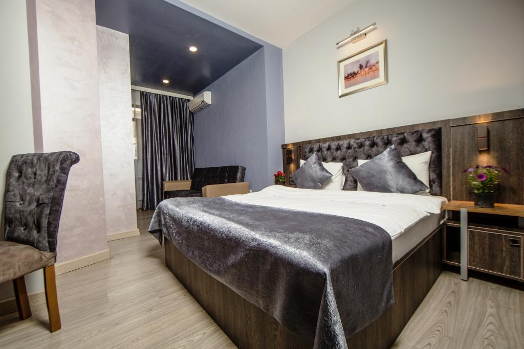 Modern Standard Room