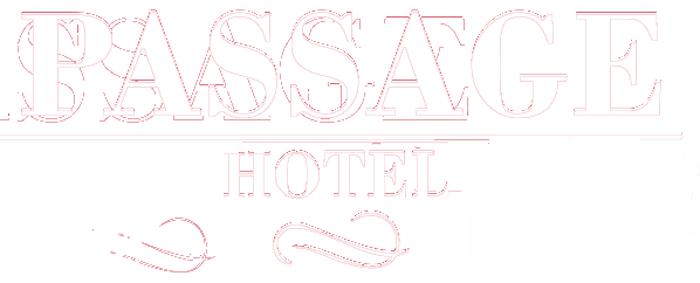 Пассаж отель